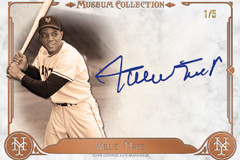 Checklist Chat: 2014 Topps Museum Collection Baseball